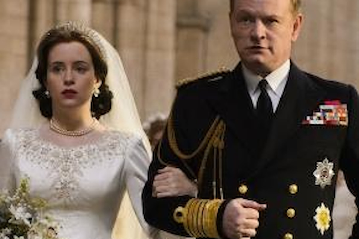 Golden Globe 2017, il trionfo di The Crown, snobbato Il Trono di Spade