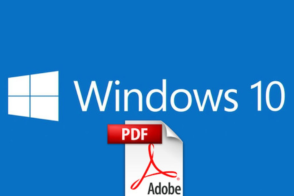 PDF Reader per Mobile va in pensione   Surface Phone Italia