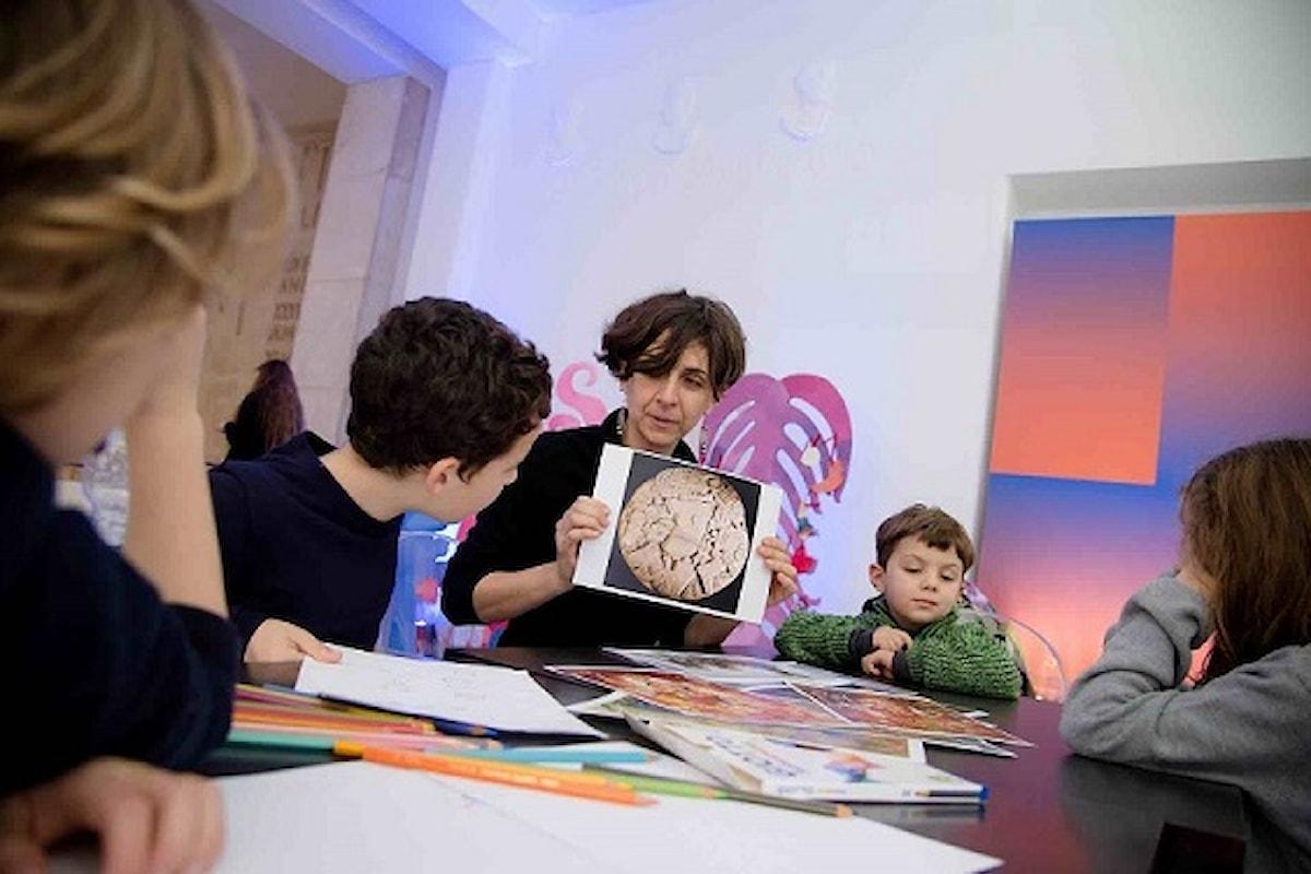 A Roma, la Befana è a fumetti: Bambi Kramer e GUD a WEGIL
