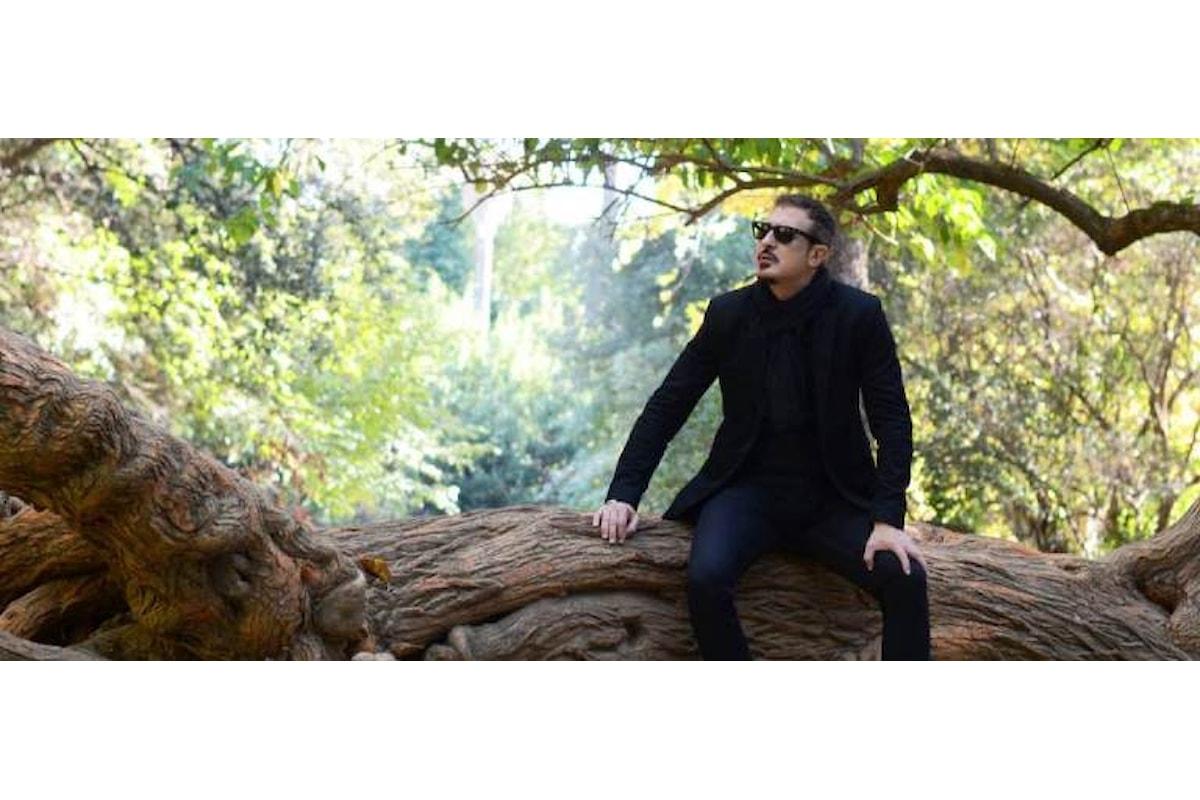 Mario Grande pubblica In qualche angolo di me, online il nuovo singolo e video