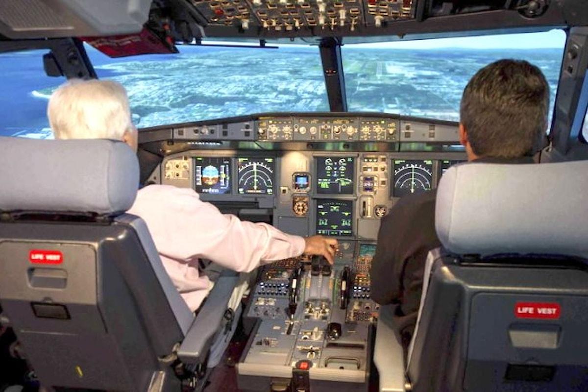 Cancellazioni Ryanair, mancano i piloti, allora non si può volare