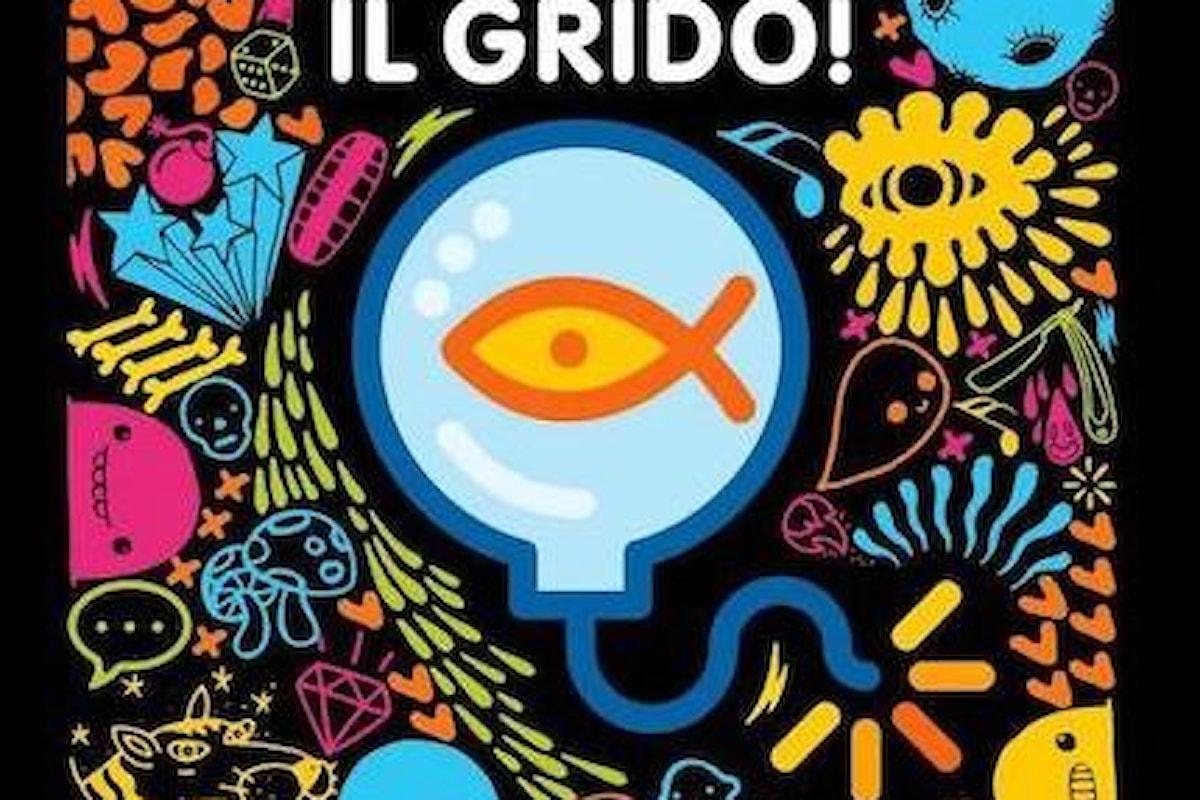 10/8 Dave Clarke, Luigi Madonna, Biemsix @ Il Grido Gallipoli (LE) c/o Cave
