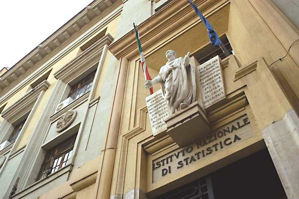 La nota mensile Istat sull'andamento dell'economia italiana a marzo 2018
