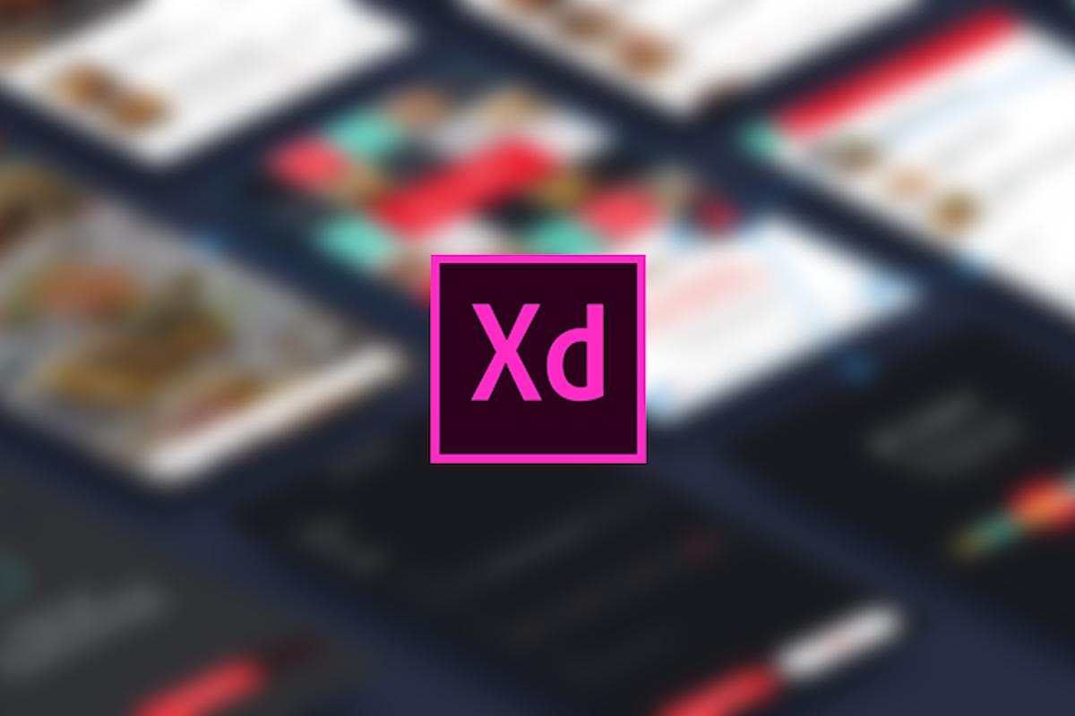 Adobe a lavoro per la versione Universal Windows Platform di Adobe Experience Design CC!