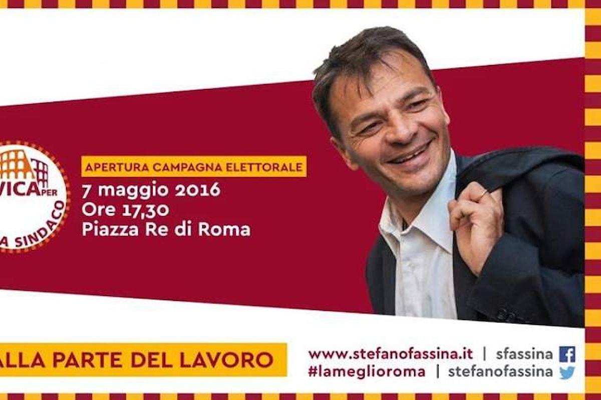 Stefano Fassina è stato escluso dalle elezioni comunali a Roma