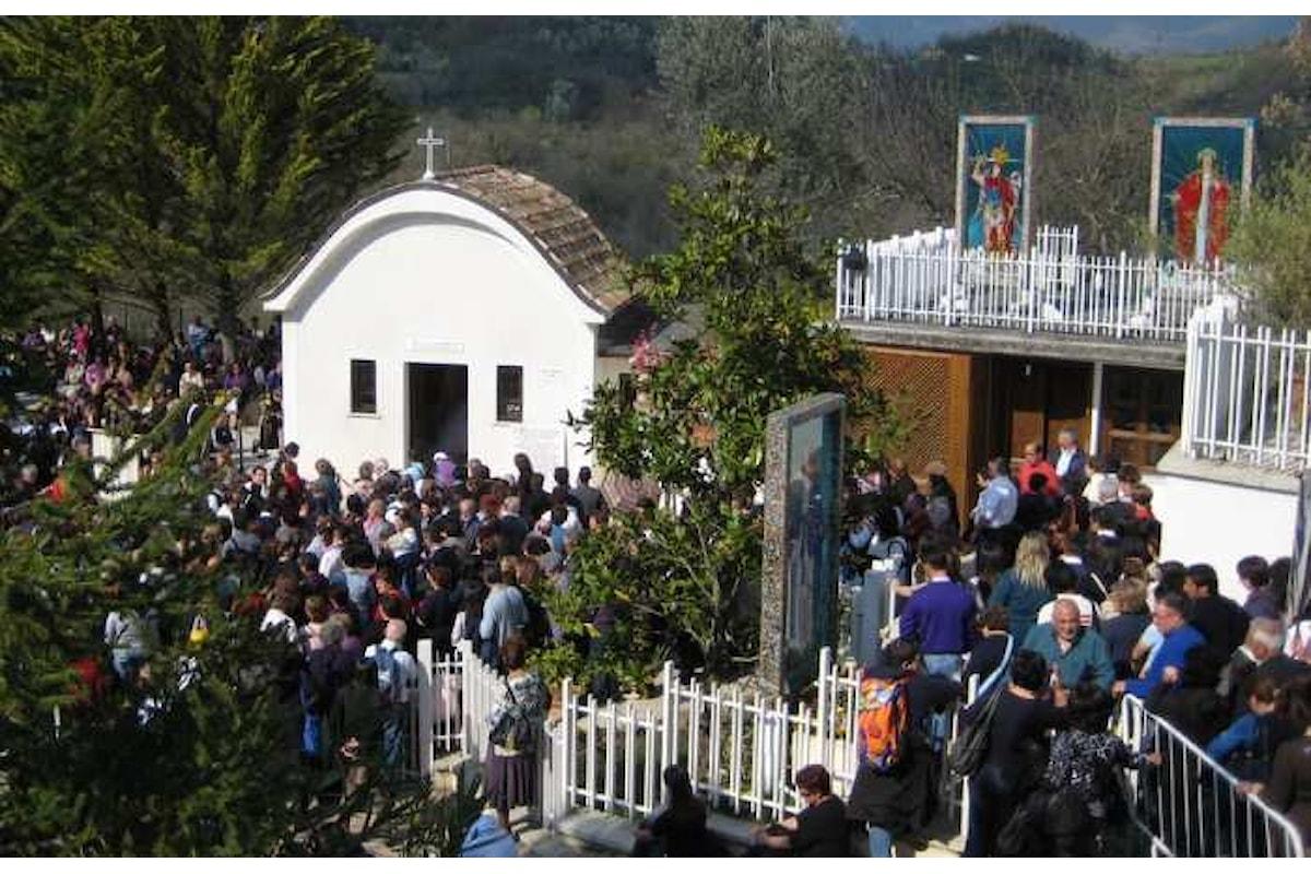 La Chiesa scomunica la comunità del Bambino Gesù di Gallinaro, in Ciociaria