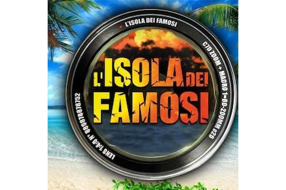 Isola dei Famosi 2017, rivelati i nomi dei concorrenti: Moreno e Maradona tra i naufraghi