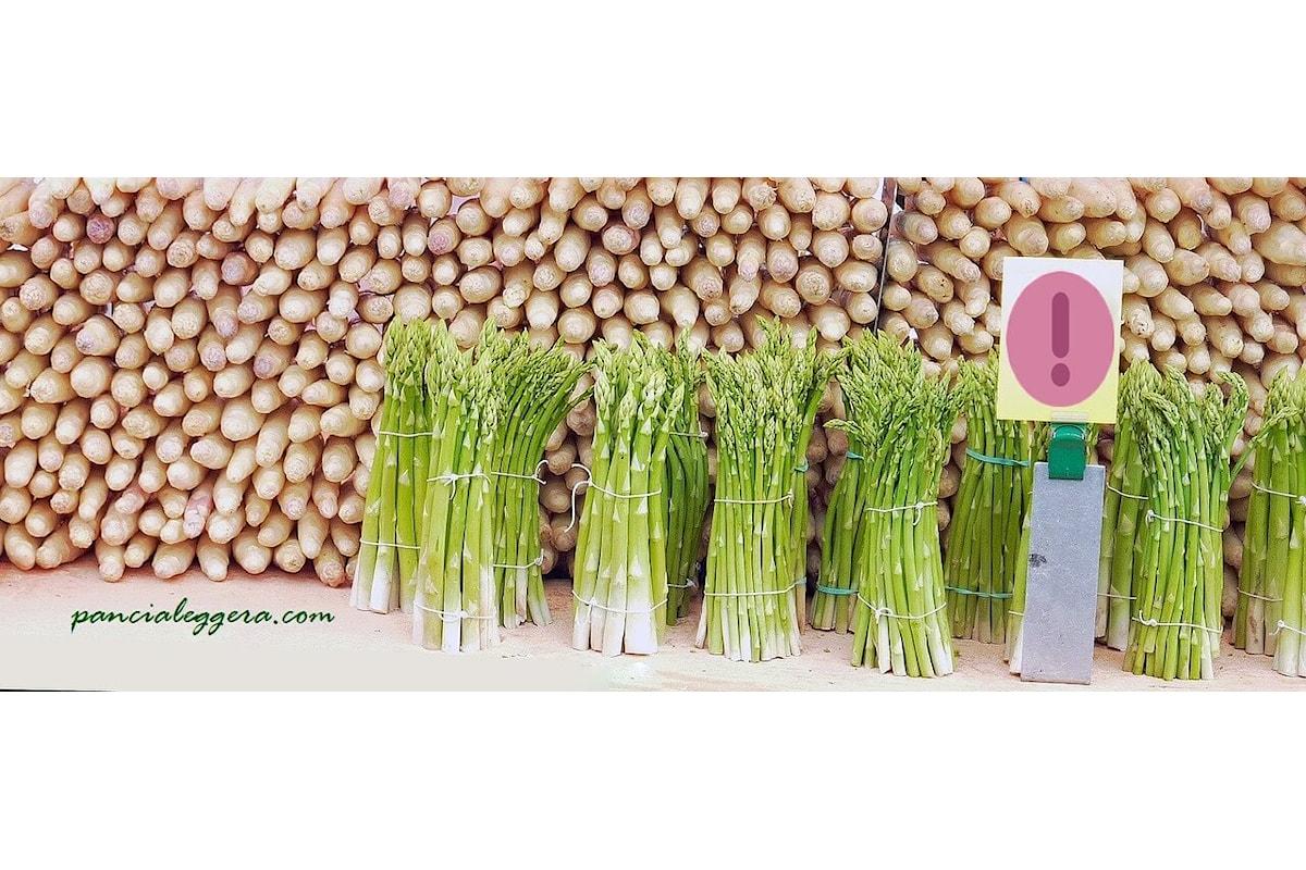 Pur essendo ricchi di tantissimi benefici, gli asparagi in alcuni casi dovrebbero essere consumati con cautela