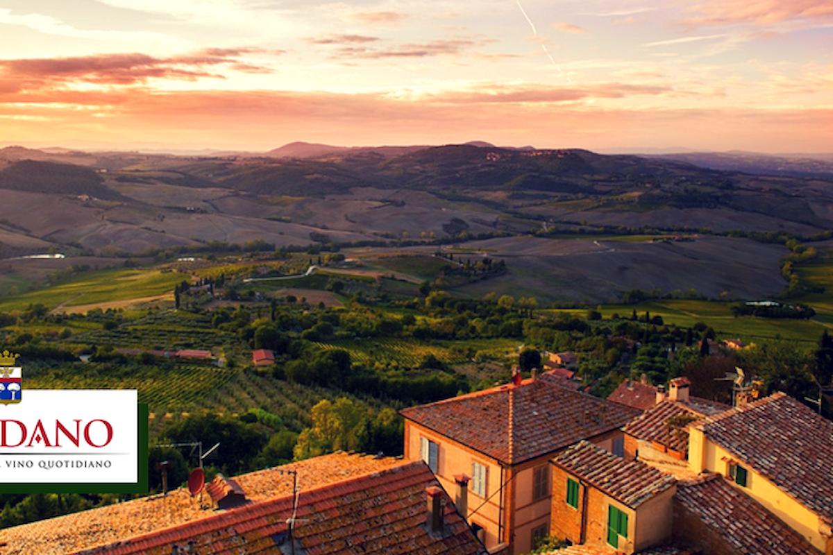 Un weekend nel cuore d'Italia: piccoli borghi da scoprire in Umbria, Emilia Romagna, Toscana e Abruzzo