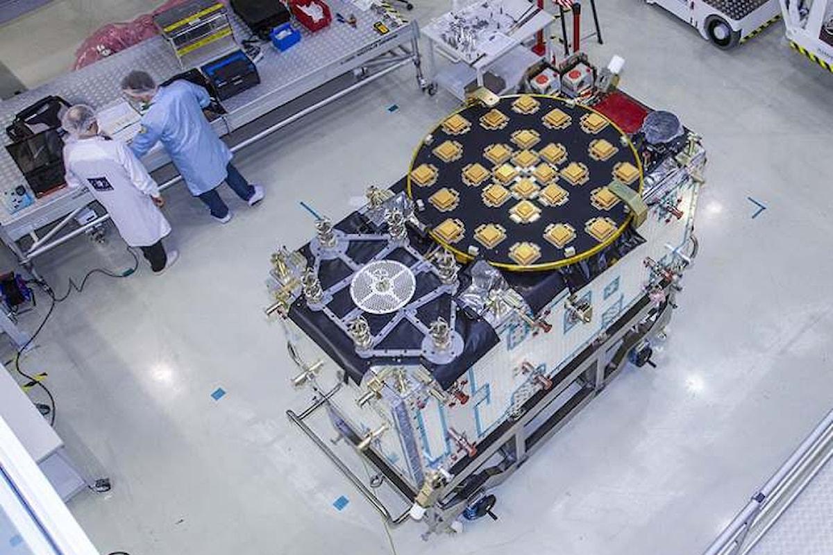 La Gran Bretagna avrà un proprio sistema di navigazione satellitare