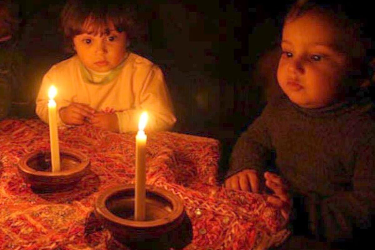 Anche da Save the Children l'allarme per la mancanza di elettricità a Gaza