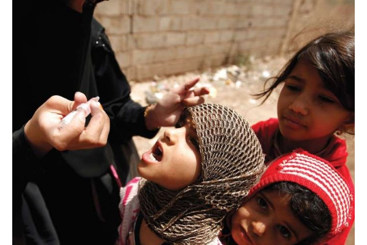 Yemen, chissà se adesso chi vende armi ai sauditi avrà capito le proprie responsabilità