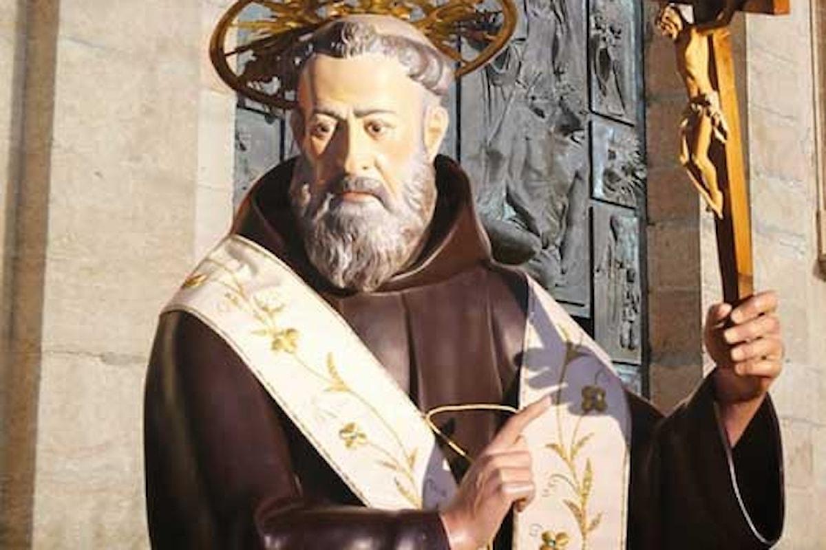 Il Beato Angelo sarà Santo il 15 Ottobre