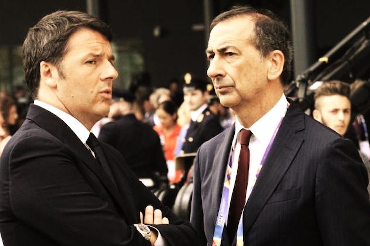 Il sindaco di Milano Sala: è chiaro che nel Pd adesso qualcosa deve cambiare