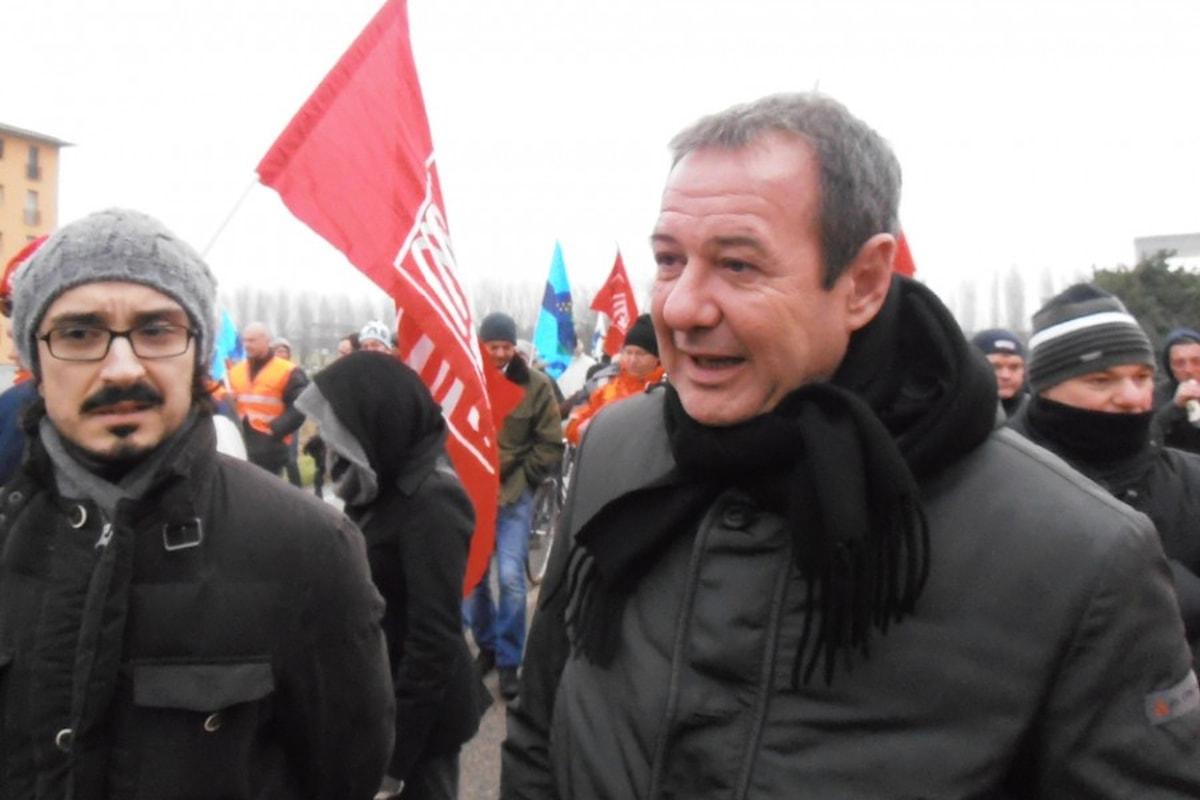 Marco Carra: l'appaltatore non paga i lavoratori, il committente trattiene le fatture