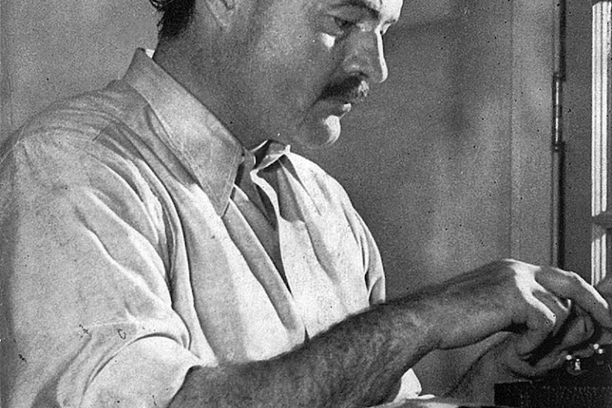 Dalla Ortese a Ezra Pound, da Yeats a Hemingway: a Rapallo va in scena la cultura made in italian Riviera