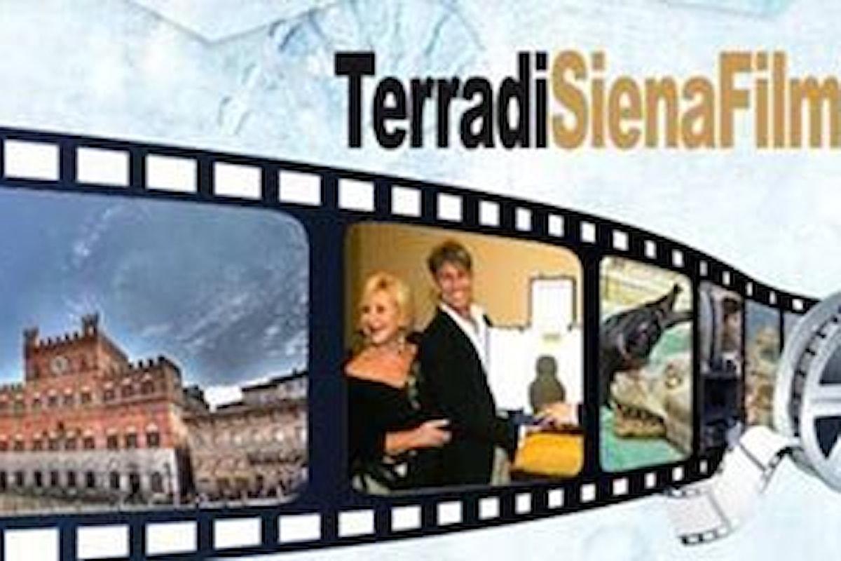 A Settembre 20^ edizione del TERRADISIENA INTERNATIONAL FILM FESTIVAL