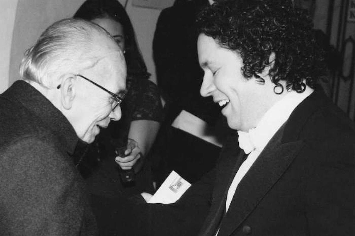 Ci ha lasciato all'età di 78 anni Antonio Abreu, fondatore de El Sistema