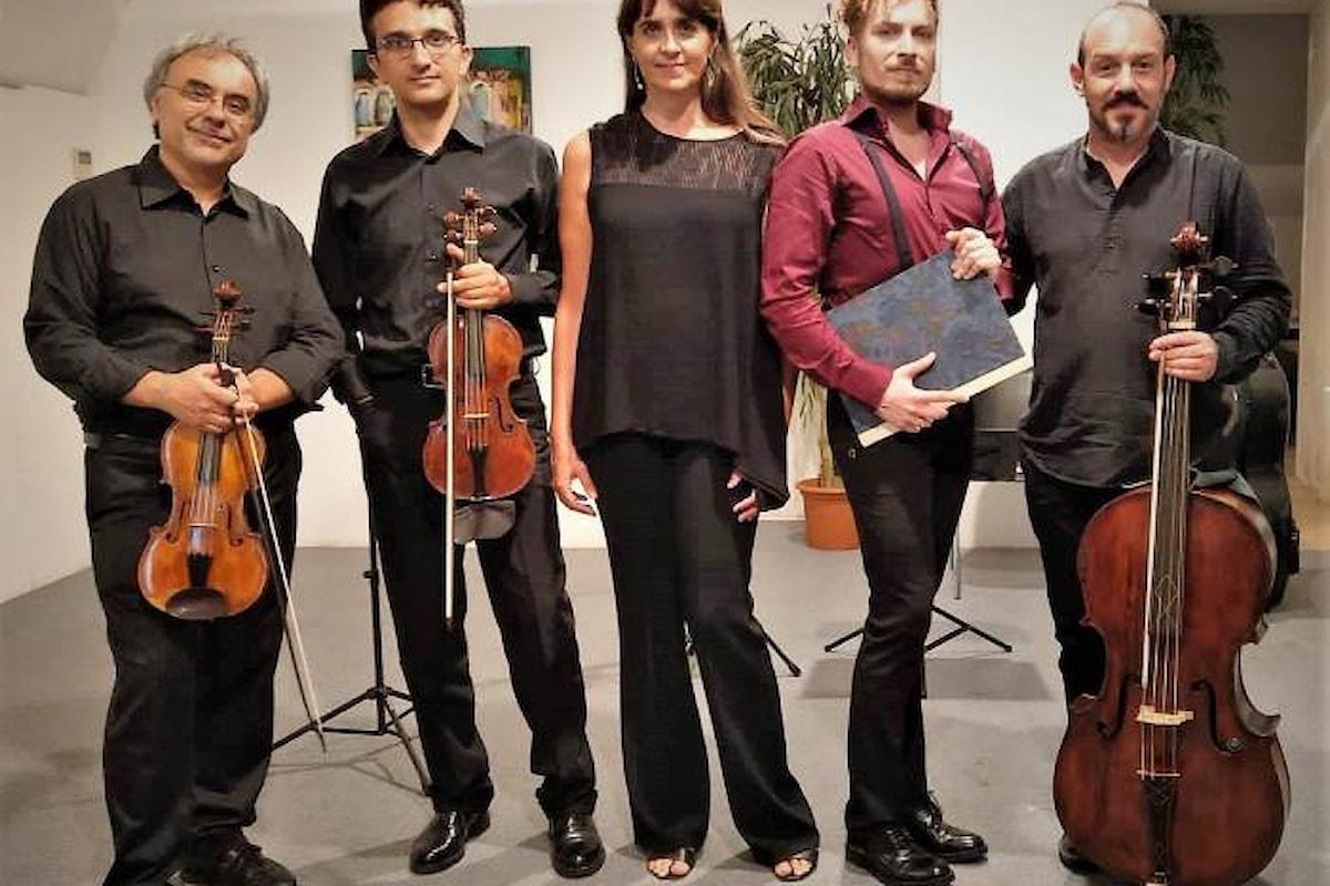Agitati tra due Mari, concerto del sopranista Francesco Divito e del contraltista Luca Parolin al Giovanni Paisiello Festival 2018