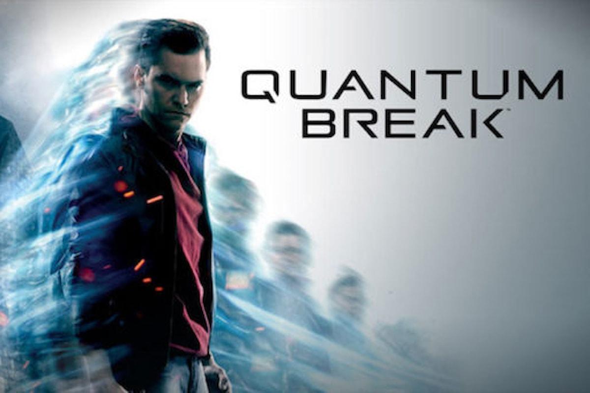 Quantum Break sta preparando un nuovo importante aggiornamento | Surface Phone Italia