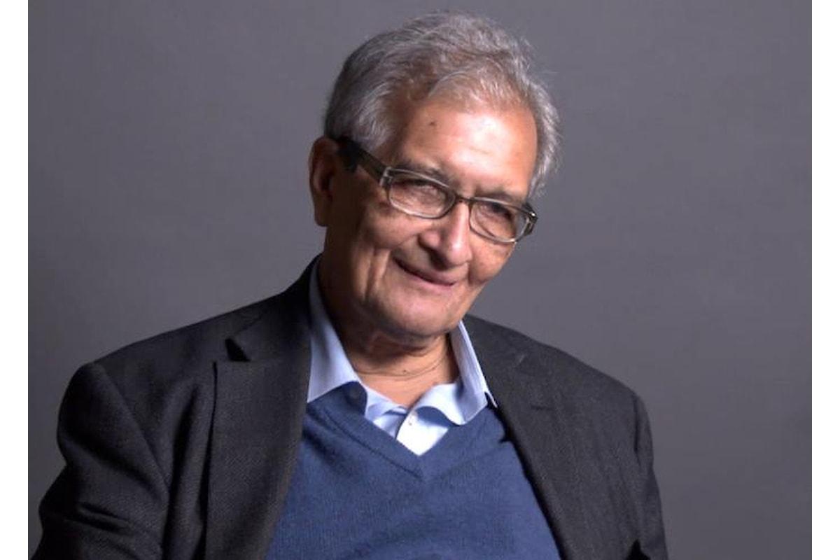 L'approccio di Amartya Sen in sanità