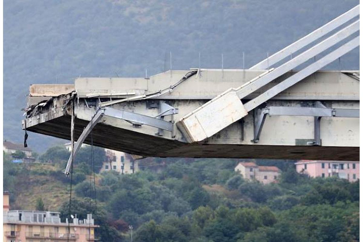 Genova ad un mese dal crollo del ponte Morandi attende che Lega e 5 Stelle si accordino sul nome di chi gestirà la ricostruzione