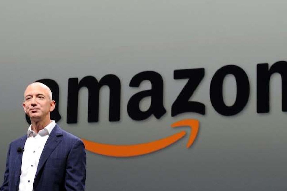 La pubblicità, la nuova frontiera di Amazon