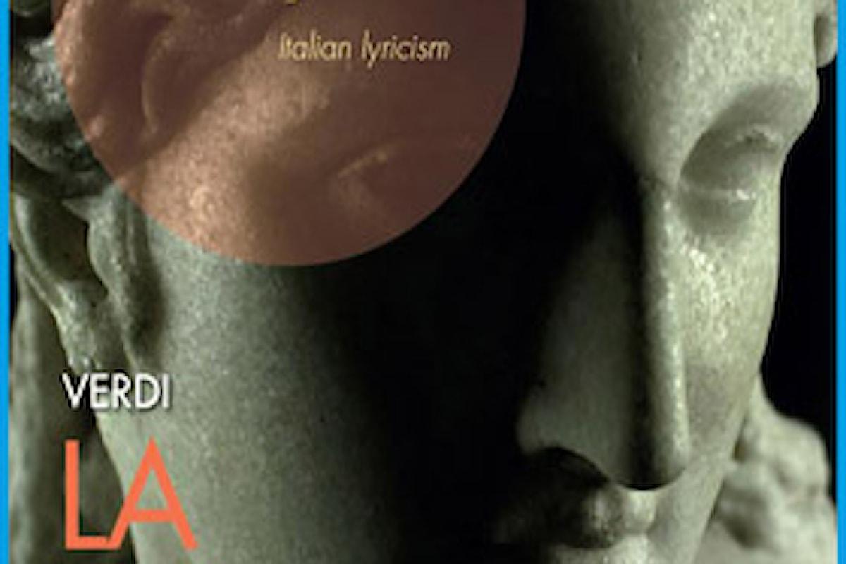 L'Opera lirica incontra il cinema: La Traviata di Giuseppe Verdi