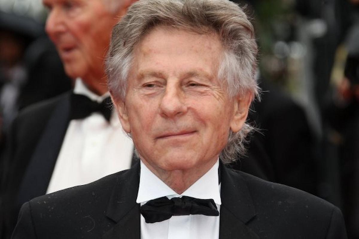 Roman Polanski: #MeeToo? Ipocrisia pura