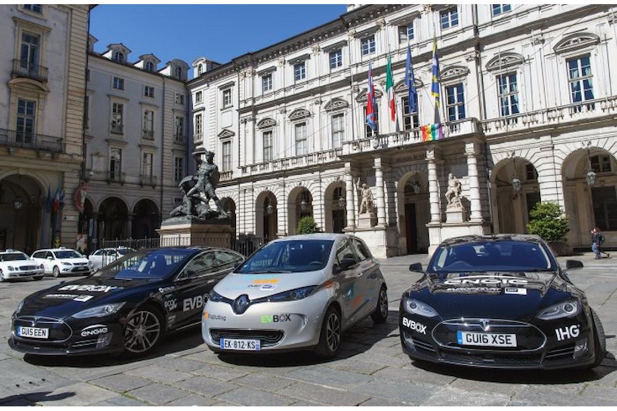 A Torino un evento per dimostrare che la mobilità ad emisioni zero è ormai realtà