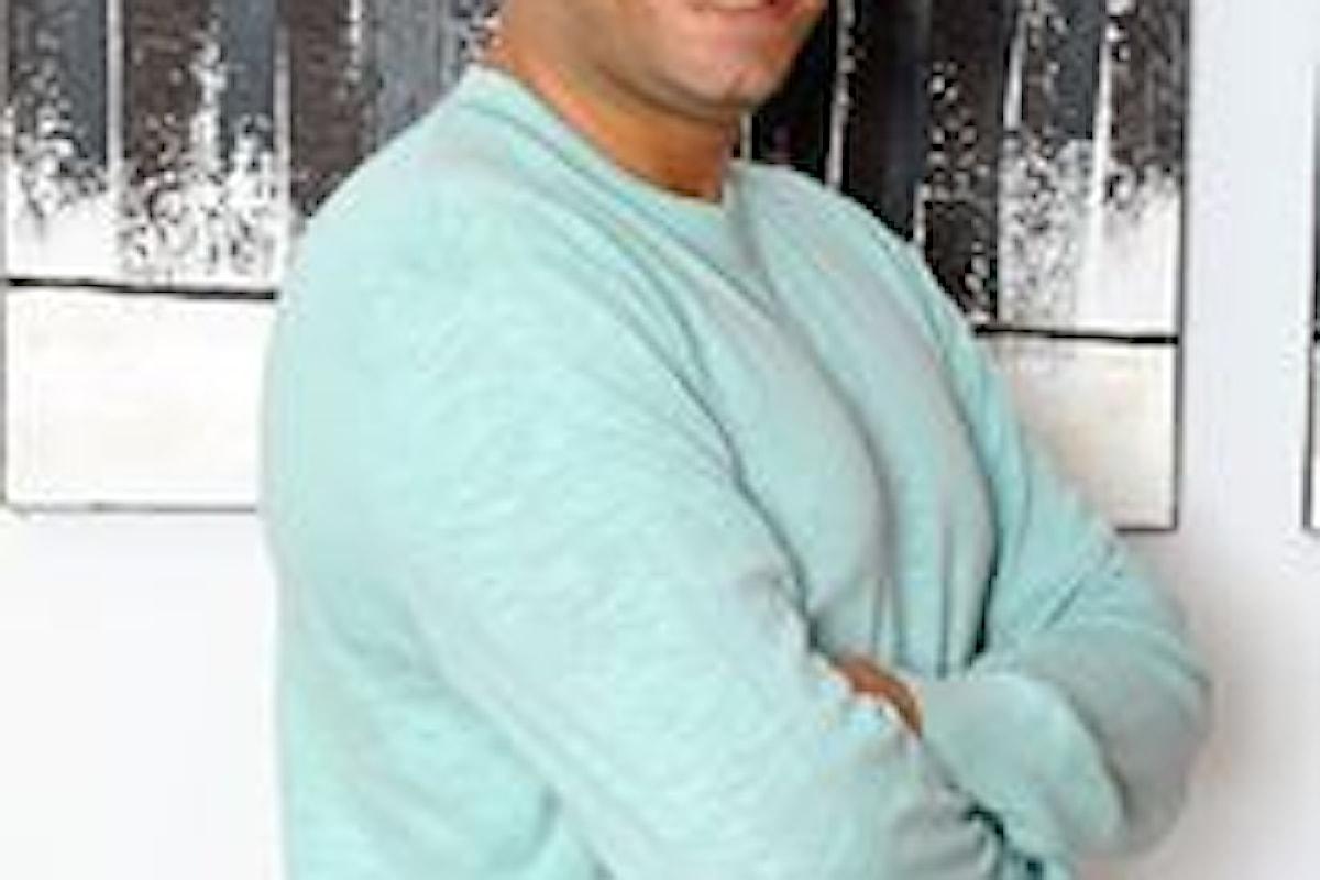 Giuseppe Cossentino, quando la scrittura è nel DNA