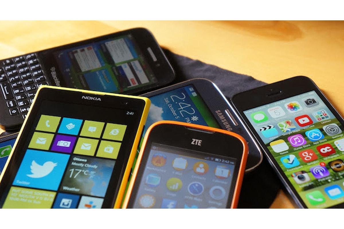 Smartphone di fascia media, qual'è il migliore?