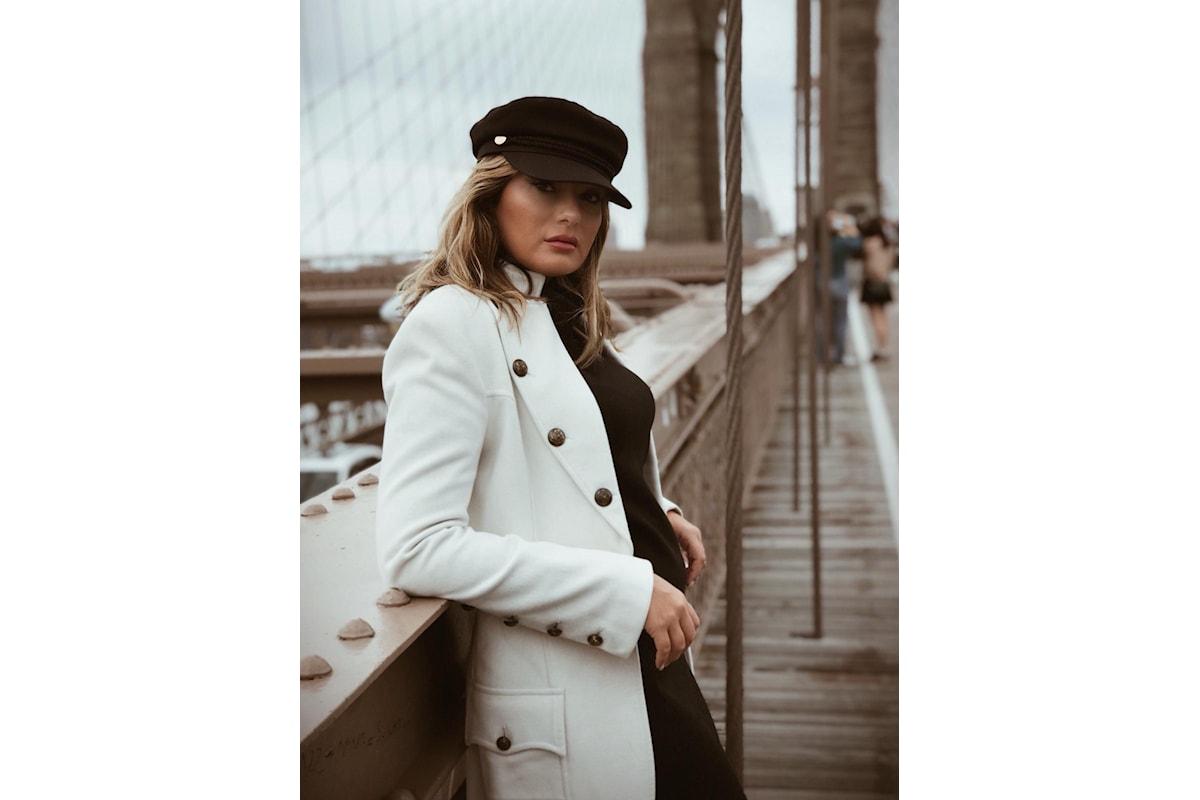 Voglio ancora a te, di Emiliana Cantone, ecco il video del singolo girato a New York