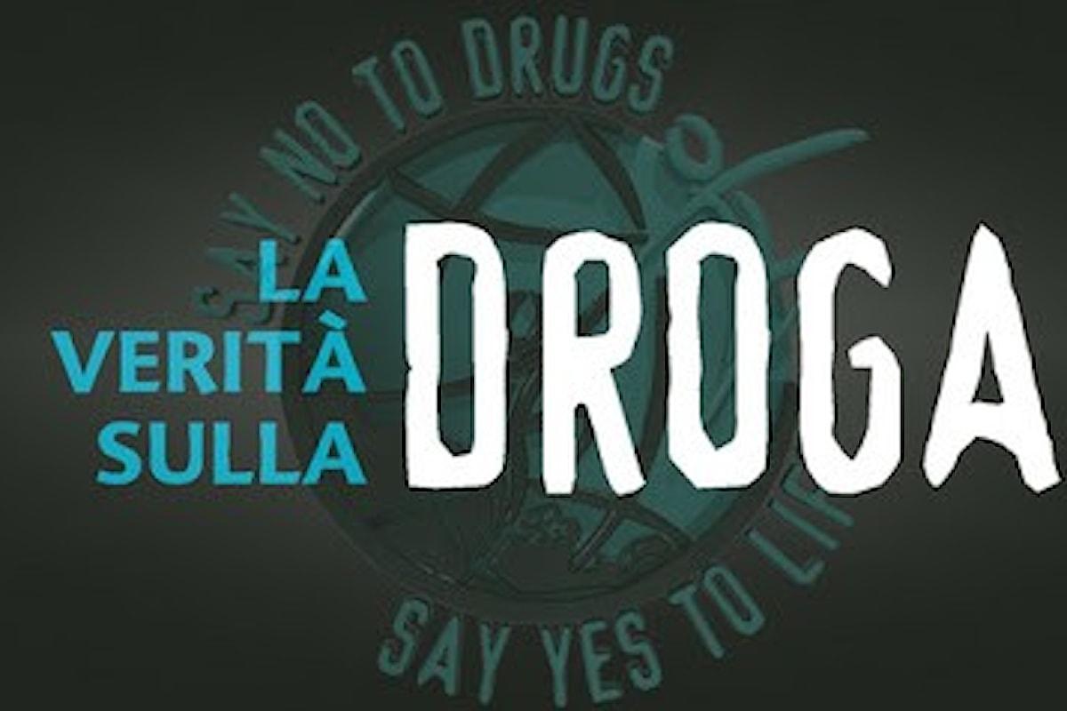 La Verità sulla Droga a Sarezzo