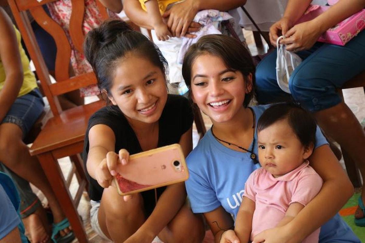 20 novembre, giornata mondiale dell'infanzia. Le iniziative Unicef