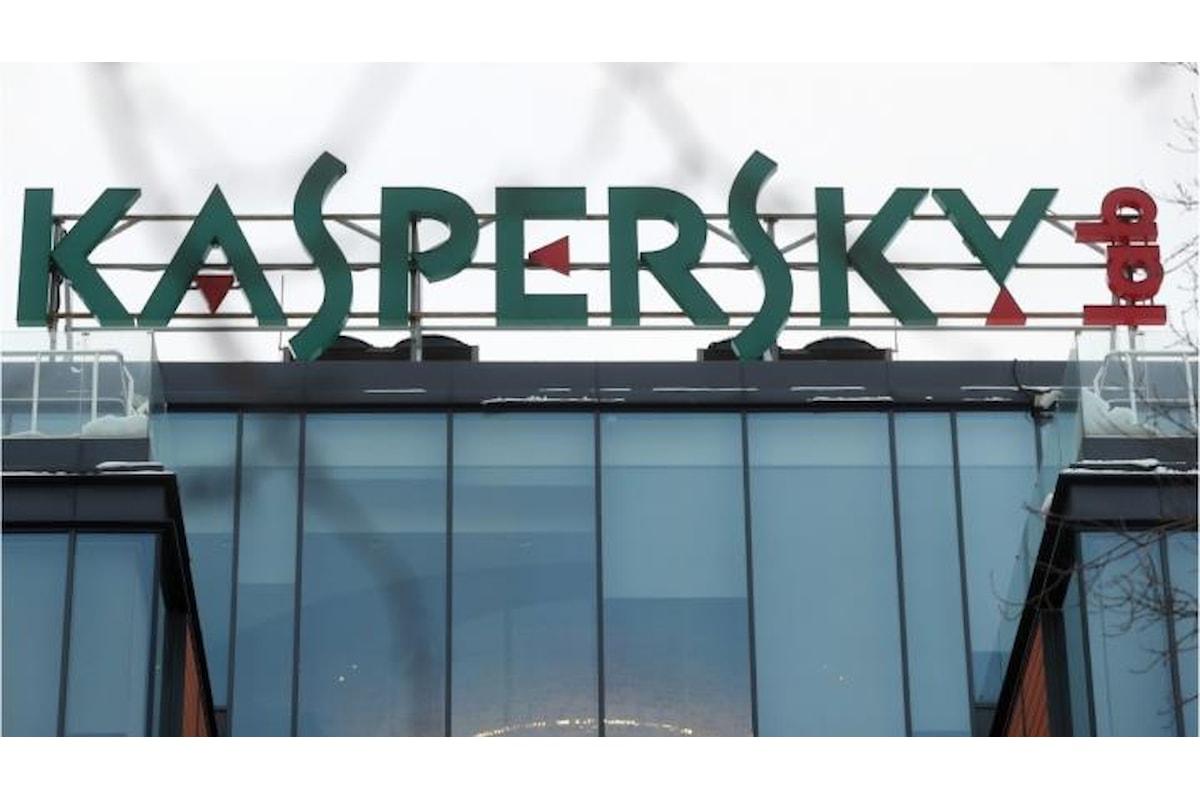Per gli isrealiani i servizi segreti russi hanno usato l'antivirus Kaspersky per rubare segreti agli Usa, e non solo...