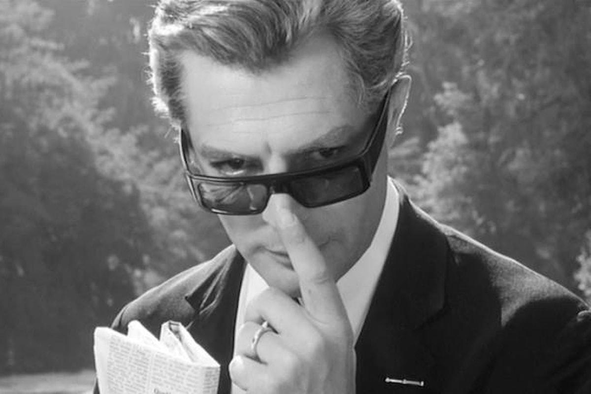 Federico Fellini in 35 mm. dal 20 agosto al 23 settembre presso il Cinema Spazio Oberdan di Milano