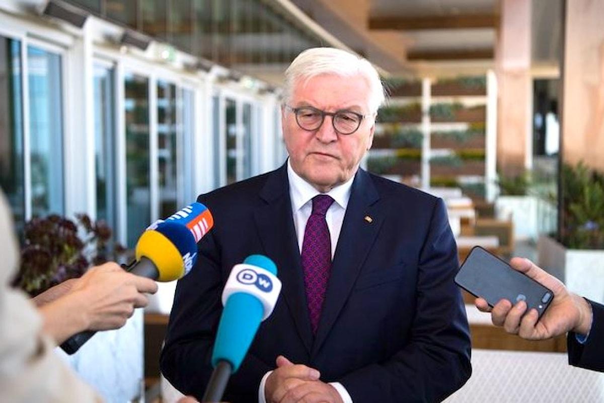 In Germania nessuna coalizione Giamaica. Nuovo giro di consultazioni per il presidente Steinmeier