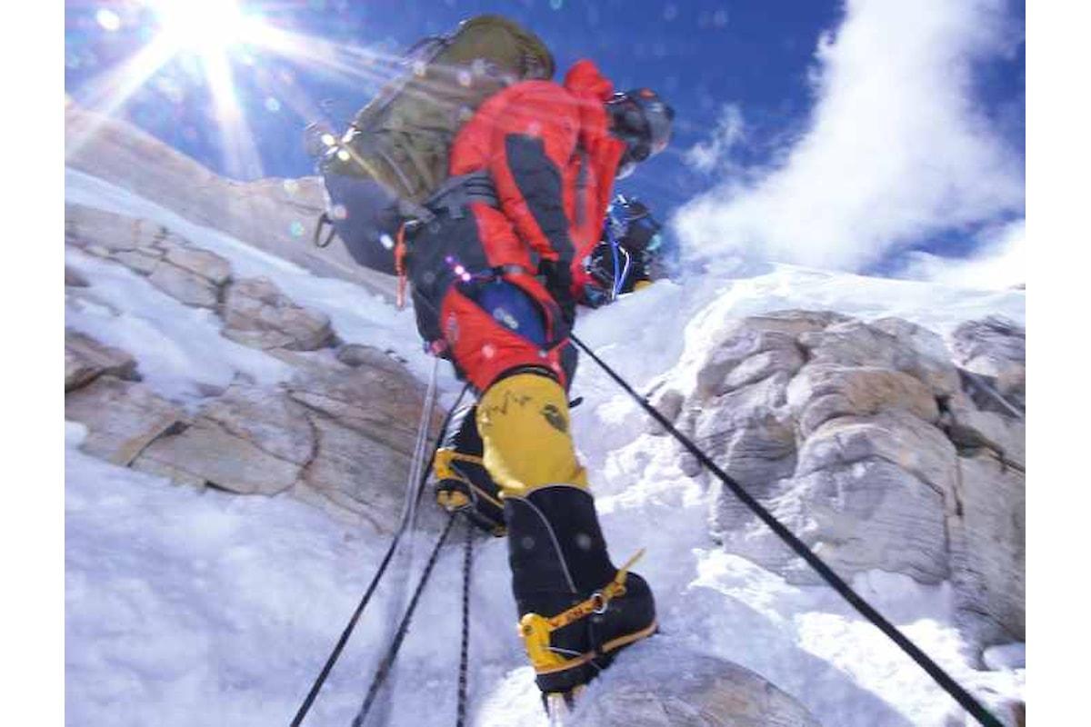 COSMOBSERVER media partner della Everest Expedition 2018 dell'astronauta Maurizio Cheli