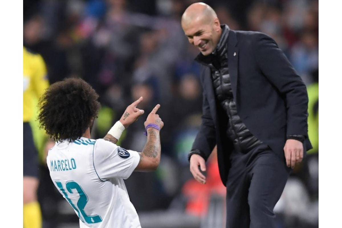 Il Real Madrid vince 3-1 sul PSG, ma un precedente ci ricorda che il risultato finale non è già scritto