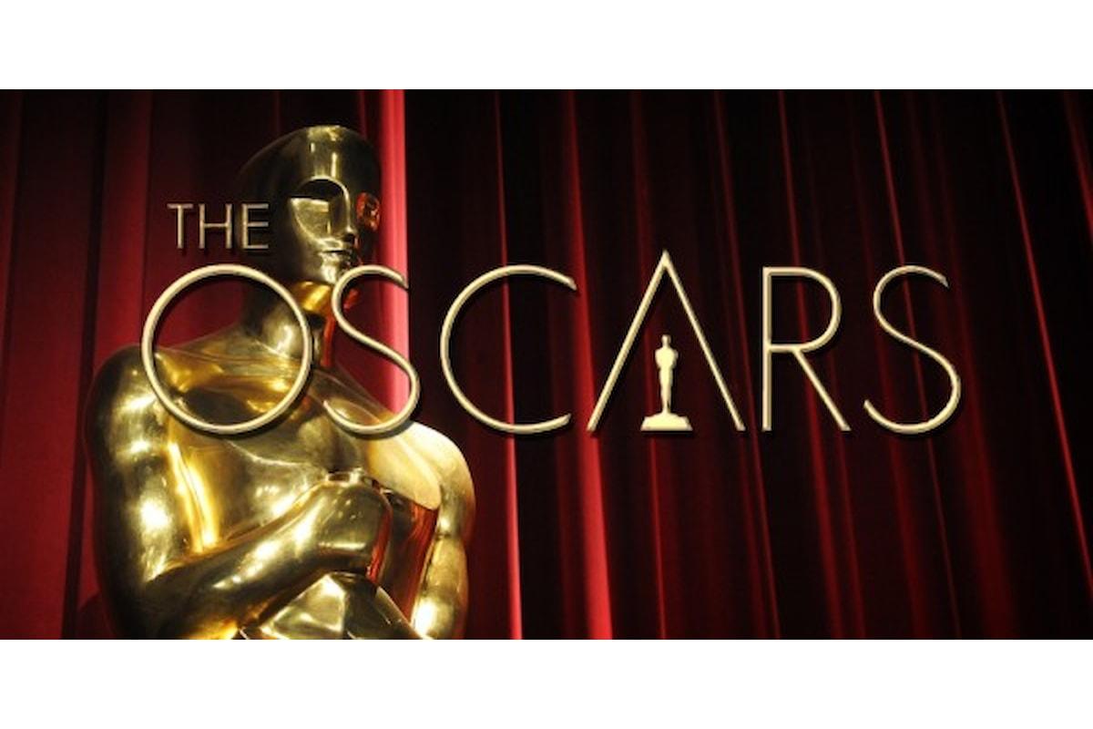 L'ambito premio Oscar