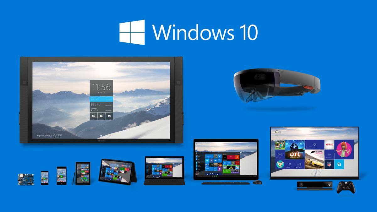 Le Universal App sono il futuro? Ecco perchè | Surface Phone Italia