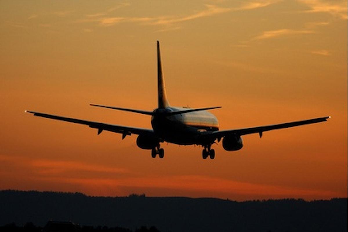 Ecco i migliori dieci siti per prenotare voli low cost