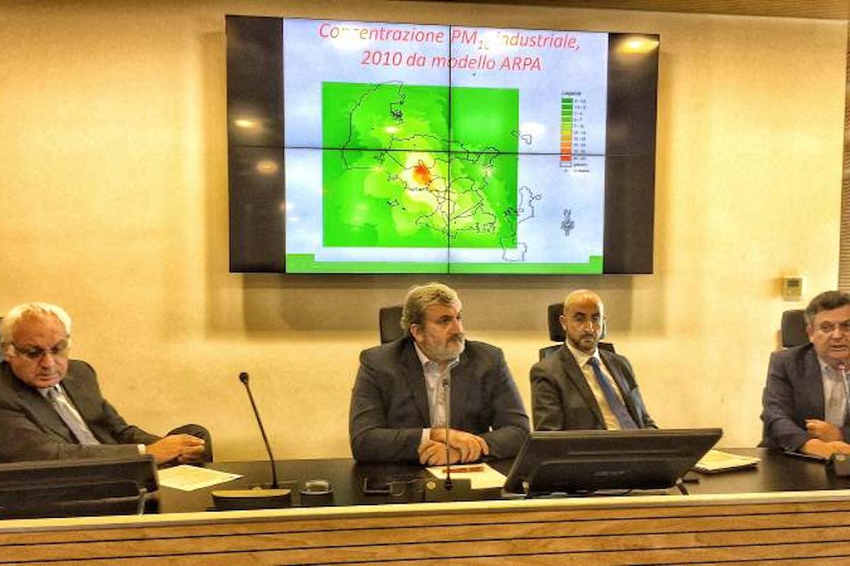 L'Ilva è fuorilegge perché causa la morte della popolazione di Taranto. Il Governo non prende decisioni