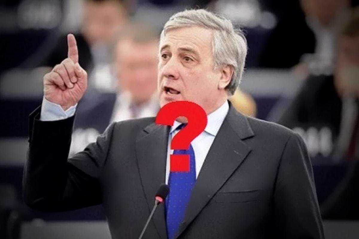 Quale Tajani?