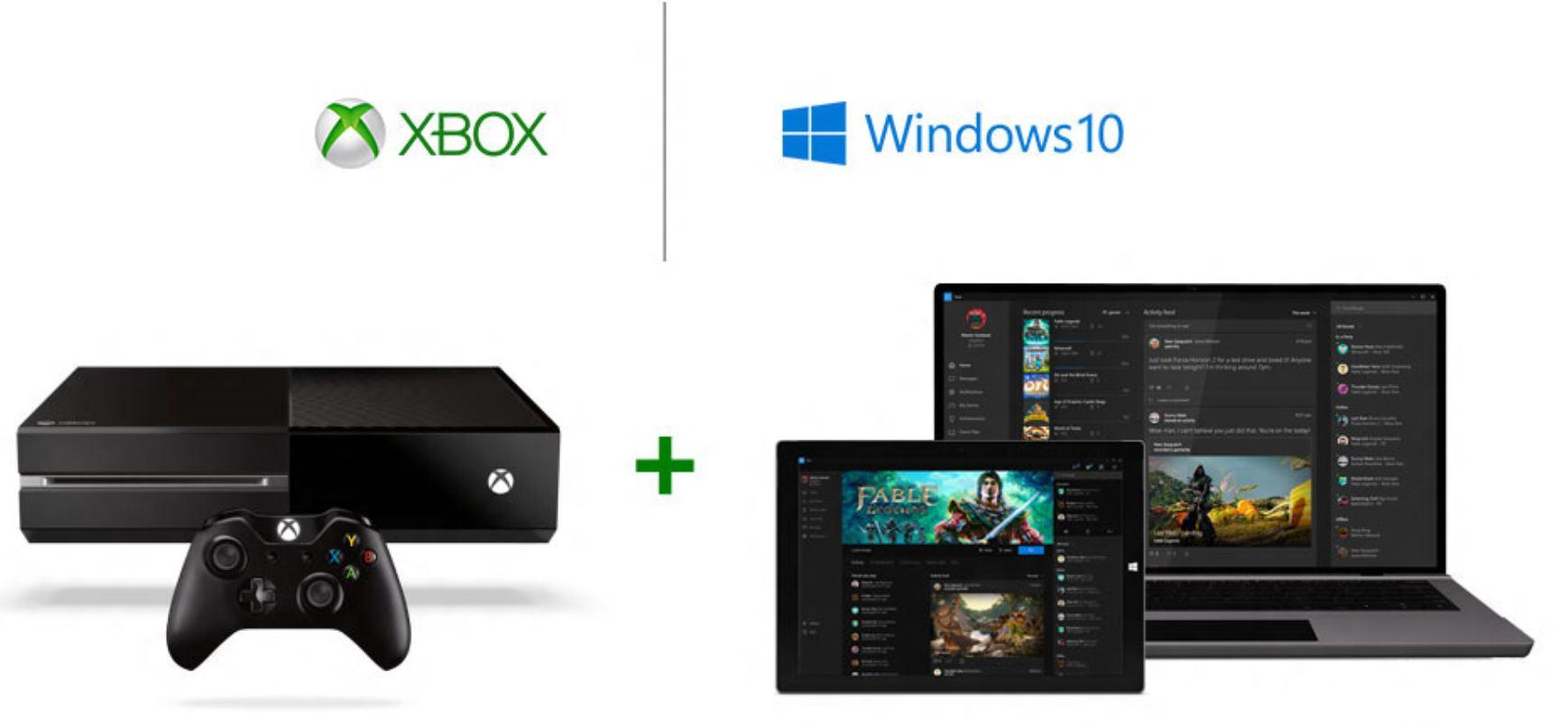 Windows Store: in arrivo le app e i giochi dell'Xbox one | Surface Phone Italia