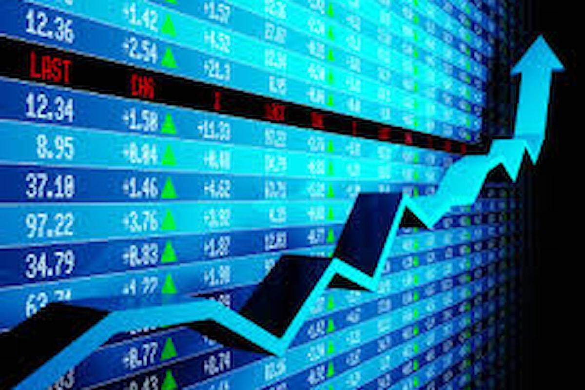Borse e valute, gli investitori non vogliono correre rischi