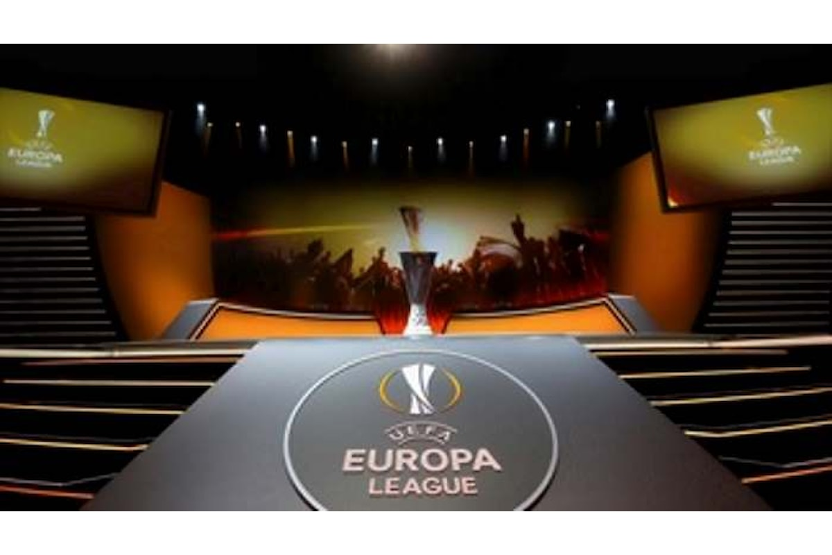 Europa League, l'elenco delle squadre passate ai 32esimi