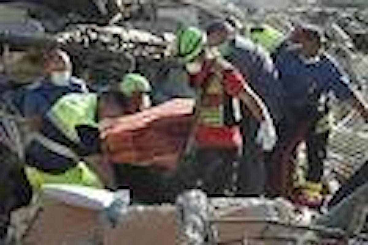LA TERRA TREMA ANCORA - scosse anche all'alba, avvertite fino a Roma - CDM: stato di emergenza - stanziati 50 ml
