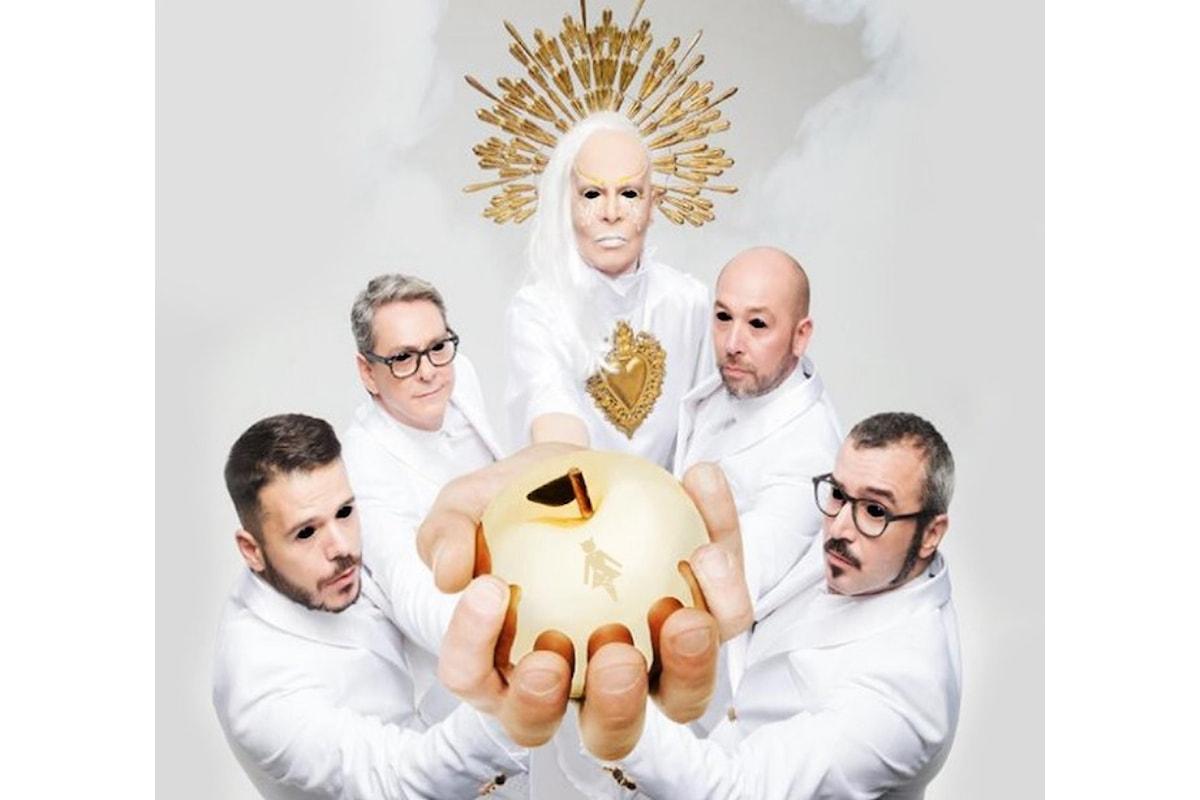 Diabolika Reunion Tour fa scatenare anche Asti (5/1, Loft Club) e Mantova (Fura, 11/01, Gussola)